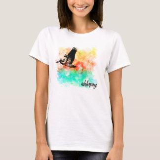 Ahhway.™ Pelican T-Shirt