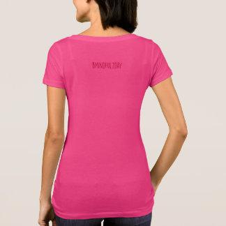 Ahimsa:  Be Kind, Compassionate & Non Violent T-Shirt