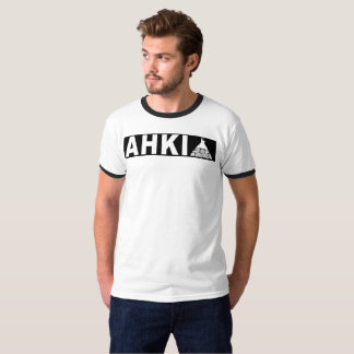 Ahki  Men's Tshirt