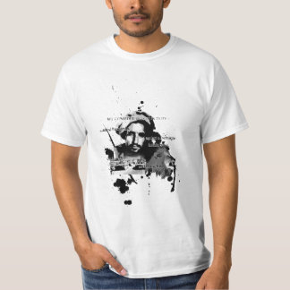 Ahmed Shah Massoud - Lion of Panjshir T-Shirt