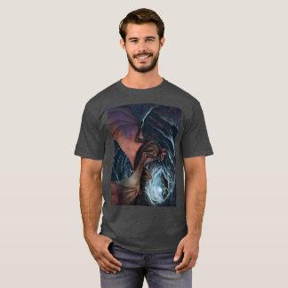 Ahool - the Bat-man T-Shirt