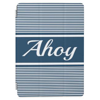 Ahoy iPad Air Cover