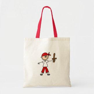 Ahoy Matey Pirate Bag