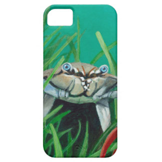 Ahoy There Meet The Under Water Sea Crab Barely There iPhone 5 Case
