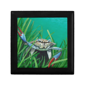 Ahoy There Meet The Under Water Sea Crab Gift Box