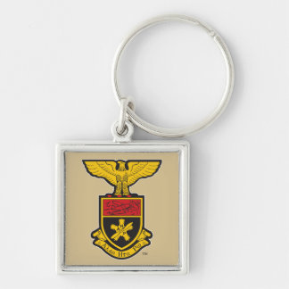 AHP Crest - Color Key Ring