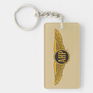 AHP Wings - Color Key Ring