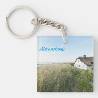 Ahrenshoop Key Ring