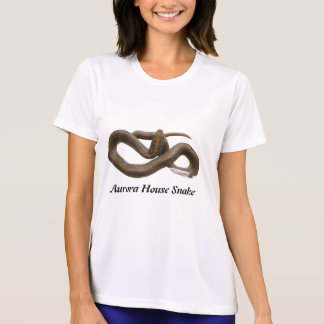 AHS Ladies Performance Micro-Fiber T-Shirt