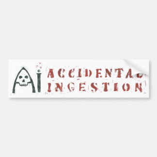 AI Bumper Sticker