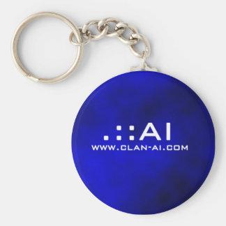 .::AI Keychain