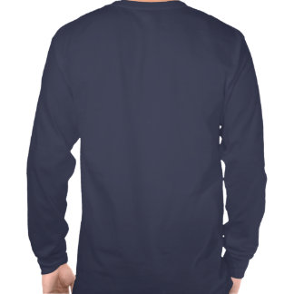 AI plain longsleeve Shirt