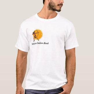 AIB American Indian Bank T-Shirt