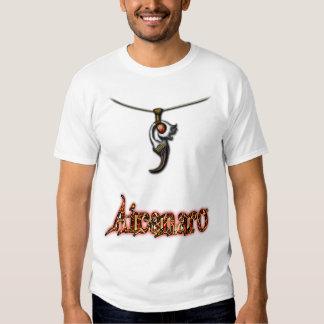Aicanaro Pendant EDUN LIVE Genesis Unisex Standard T-shirt