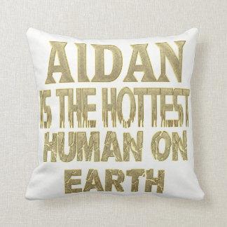 Aidan Pillow