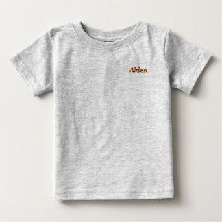 Aiden Baby Fine Jersey T-Shirt