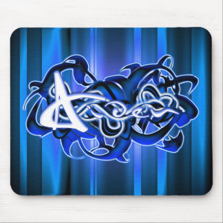 Aiden Mouse Pad