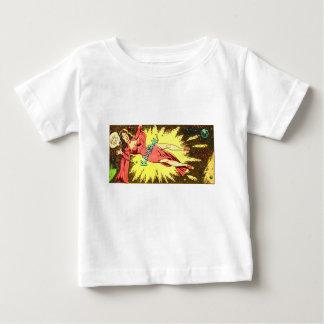Aie-eee! ka-Blam! Baby T-Shirt