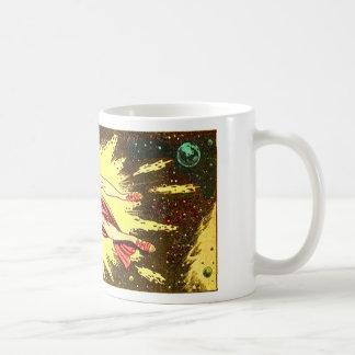 Aie-eee! ka-Blam! Coffee Mug
