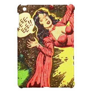 Aie-eee! ka-Blam! Cover For The iPad Mini