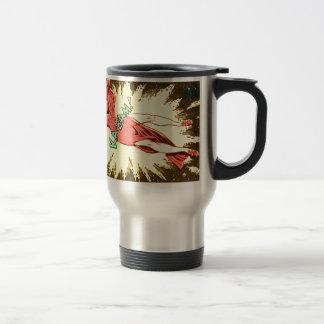 Aie-eee! ka-Blam! Travel Mug