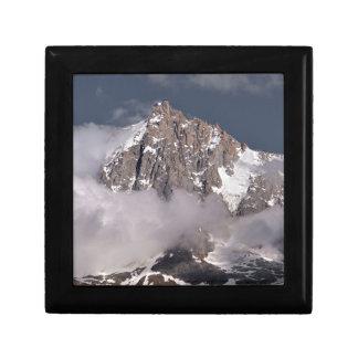 Aiguille du Midi in France Gift Box