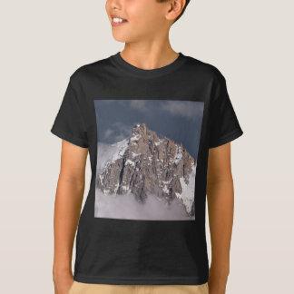 Aiguille du Midi in France T-Shirt