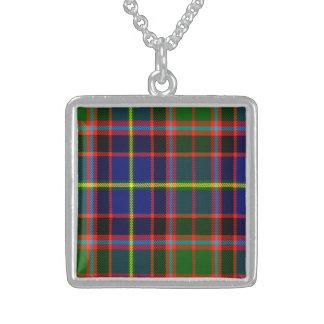 Aikenhead Scottish Tartan Pendants