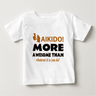 AIKIDO BABY T-Shirt