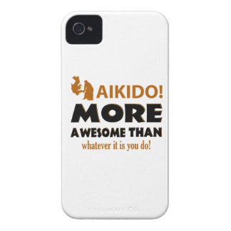 AIKIDO Case-Mate iPhone 4 CASES