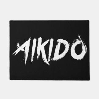 Aikido Doormat