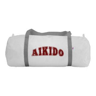 Aikido Gym Bag