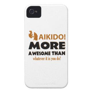 AIKIDO iPhone 4 CASE