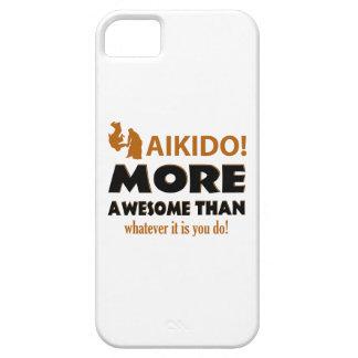 AIKIDO iPhone 5 CASE