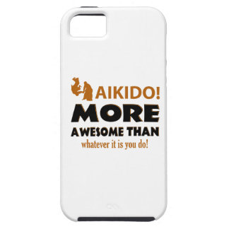 AIKIDO iPhone 5 COVER