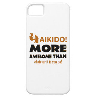 AIKIDO iPhone 5 COVERS