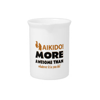 AIKIDO PITCHER