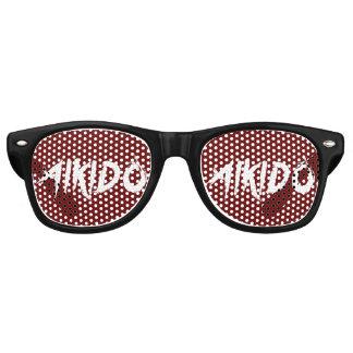 Aikido Retro Sunglasses