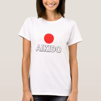 Aikido T-Shirt