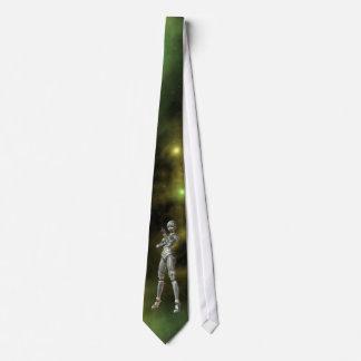aikobot & stars tie