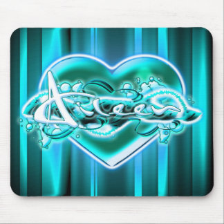 Aileen Mouse Pad