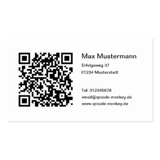 Aileron code visiting cards business card template