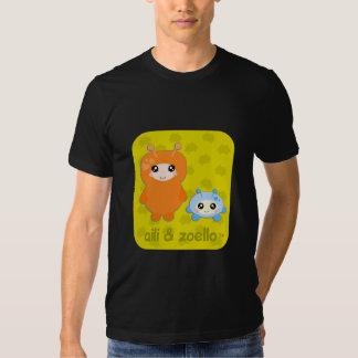 Aili & Zoello T-shirts