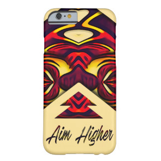 Aim Higher Barely There iPhone 6 Case