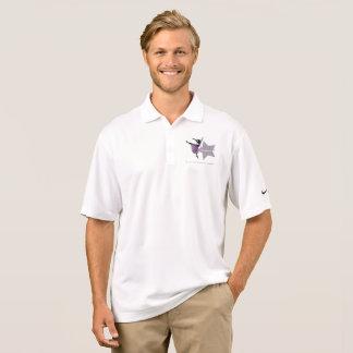 AIM polo shirt