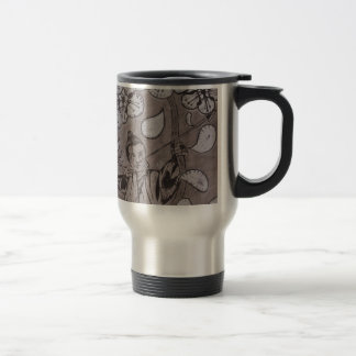 Aim True By Carter L. Shepard Travel Mug
