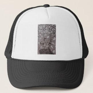 Aim True By Carter L. Shepard Trucker Hat
