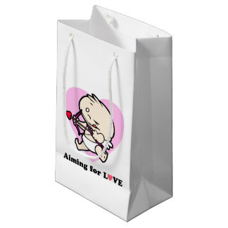 Aiming for Love Baby Cupid Gift Bag