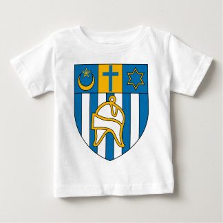 Aïn_Témouchent_Coat_of_Arms_(French_Algeria) Baby T-Shirt