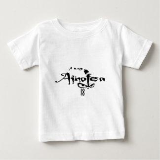 Ainofea logo baby T-Shirt